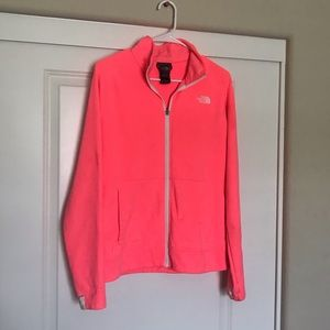 The North Face Zipper Jacket
